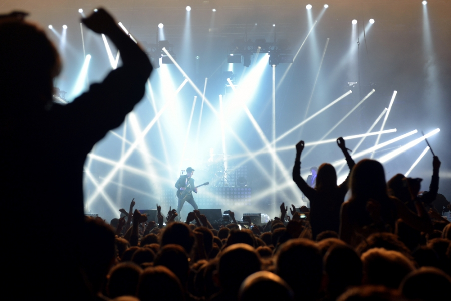 Music Venues in Derby